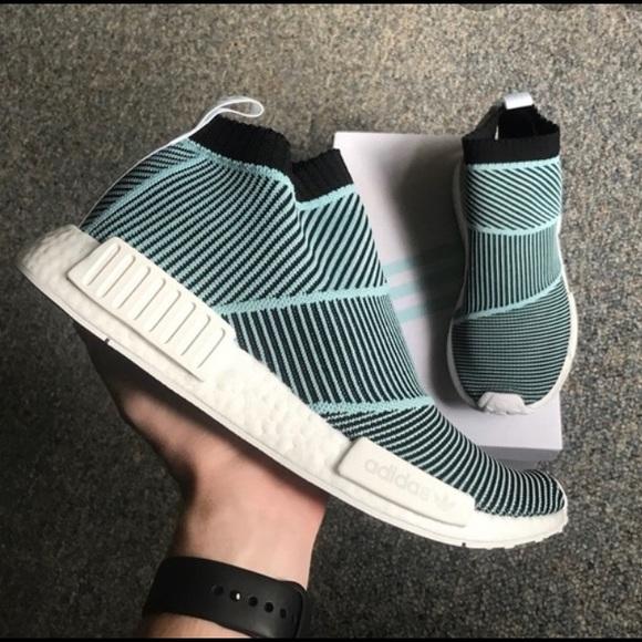 adidas Shoes   Adidas Nmd Cs Parley